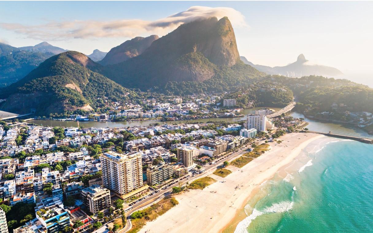 Barra da Tijuca: Um outro lado do Rio