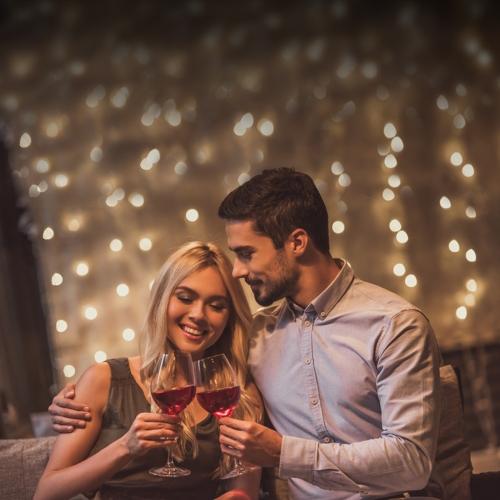 Confira os cardápios especiais de Dia dos Namorados Laghetto
