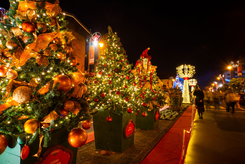 Repensado: Vem aí um novo Natal Luz