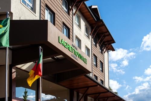 15 hotéis da rede Laghetto recebem o prêmio Travellers Choice