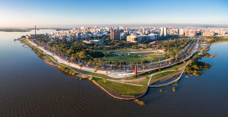 7 lugares em Porto Alegre para sua primeira visita