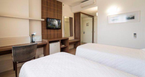 Apartamento Luxo - Laghetto Viverone Bento Gonçalves 2