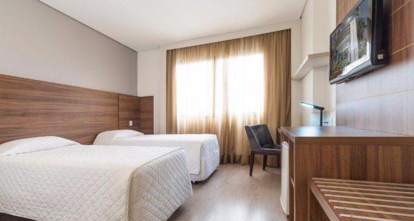 Apartamento Luxo - Laghetto Viverone Bento Gonçalves 4