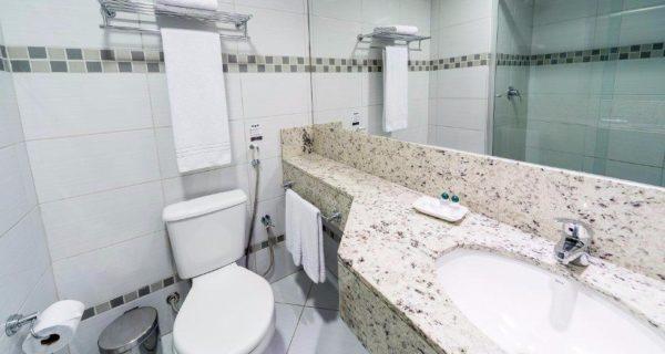Apartamento Luxo - Laghetto Viverone Bento Gonçalves 5