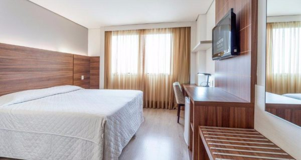 Apartamento Luxo - Laghetto Viverone Bento Gonçalves 7