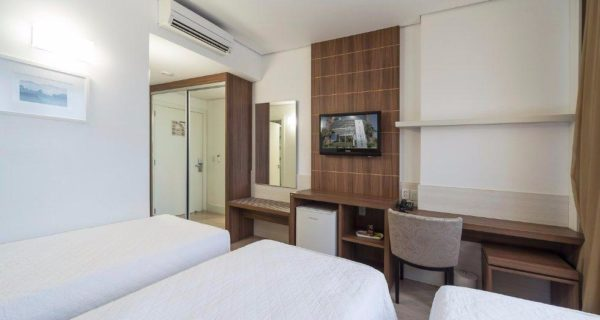 Apartamento Luxo - Laghetto Viverone Bento Gonçalves