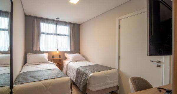 Apartamento Luxo - Laghetto Viverone Estação 2