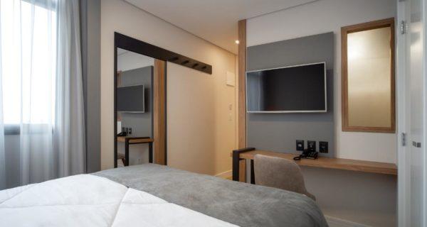 Apartamento Luxo - Laghetto Viverone Estação 3