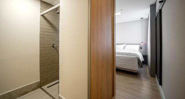 Apartamento Luxo - Laghetto Viverone Estação 4
