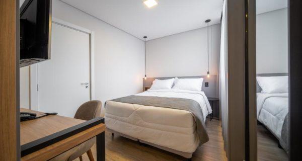 Apartamento Luxo - Laghetto Viverone Estação