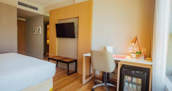 Apartamento Stilo - Hotel Laghetto Stilo Barra Rio 2