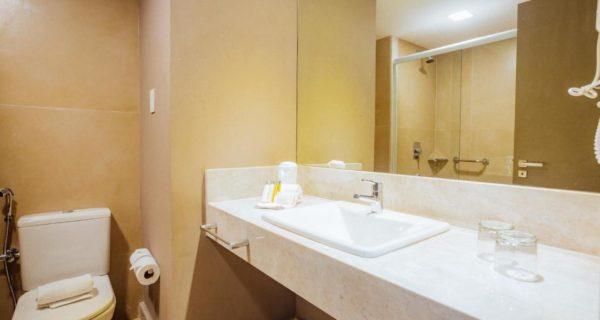 Apartamento Stilo - Hotel Laghetto Stilo Barra Rio 3