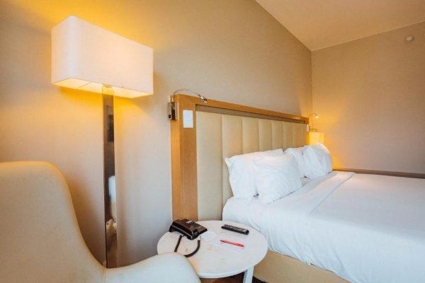 Apartamento Stilo - Hotel Laghetto Stilo Barra Rio