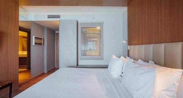 Apartamento Stilo Vista Mar- Hotel Laghetto Stilo Barra Rio 5