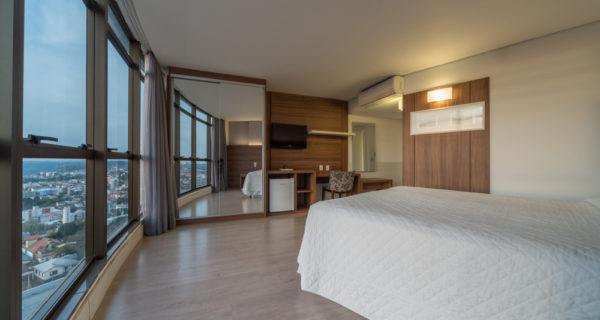 Apartamento Super Luxo - Laghetto Viverone Bento Gonçalves 4