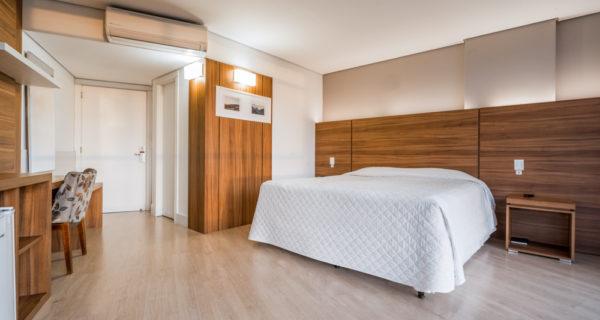 Apartamento Super Luxo - Laghetto Viverone Bento Gonçalves 5