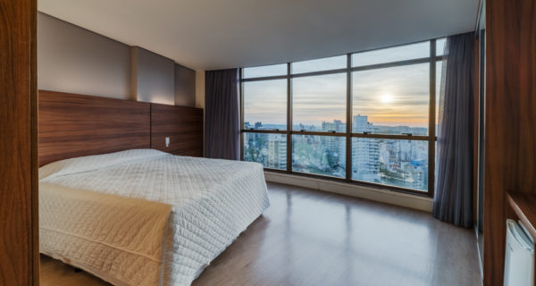 Apartamento Super Luxo - Laghetto Viverone Bento Gonçalves