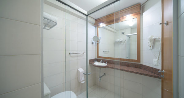 Banheiro Premio...