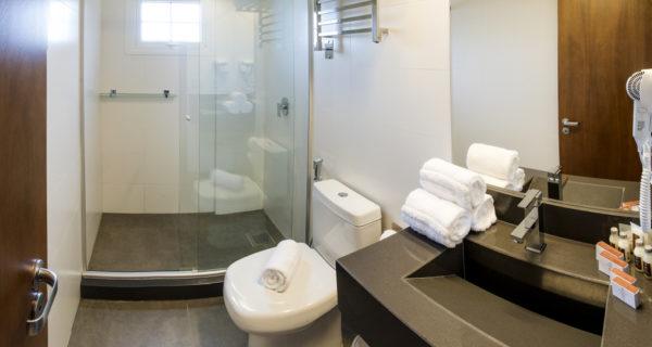 Banheiro Stilo Superior