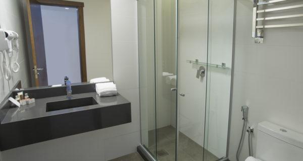 Banheiro Stilo