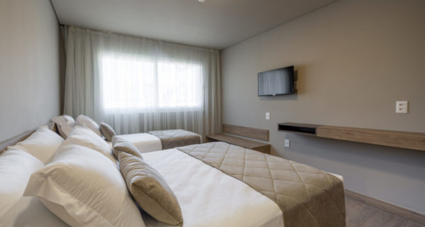 Golden Gramado Resort Laghetto - Super Luxo Família (2)