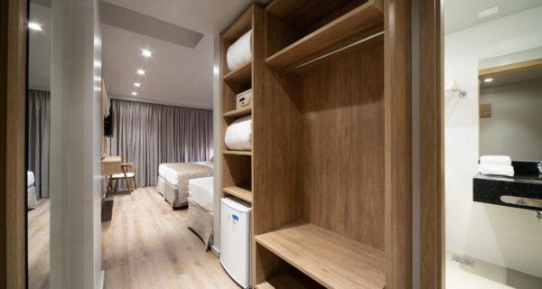 Hotel Laghetto Allegro Fratello - Apartamento Luxo (2)