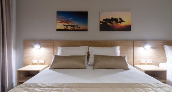 Hotel Laghetto Allegro Fratello - Apartamento Luxo (3)