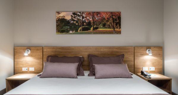 Hotel Laghetto Allegro Fratello - Apartamento Luxo