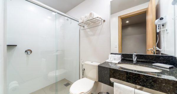 Hotel Laghetto Allegro Fratello - Apartamento Super Luxo (2)