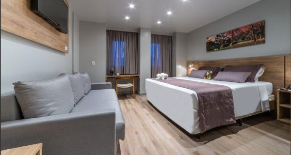 Hotel Laghetto Allegro Fratello - Apartamento Super Luxo