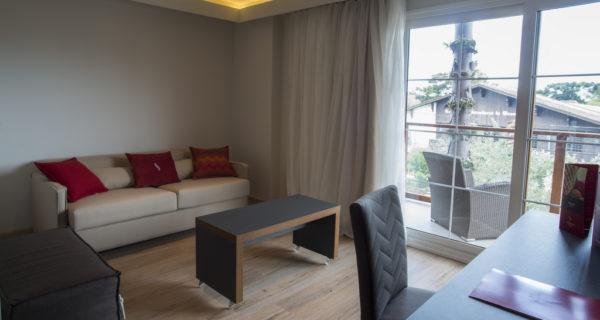 Hotel Laghetto Stilo Centro - Suíte Stilo (1)