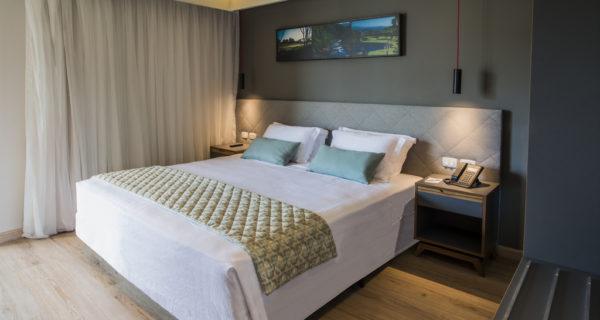 Hotel Laghetto Stilo Centro - Suíte Stilo