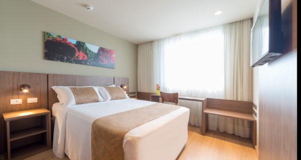 Hotel Laghetto Vivace Canela - Apartamento Luxo