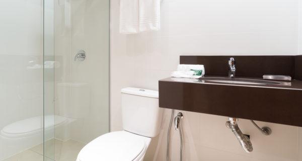 Hotel Laghetto Vivace Canela - Apartamento Super Luxo Triplo (2)