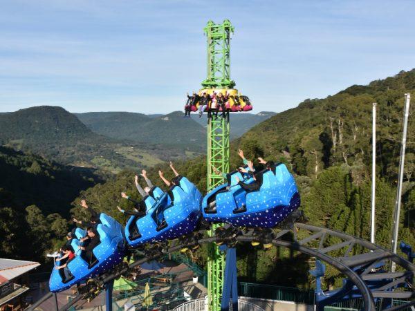 Laghetto Hotéis - Alpenpark (23)