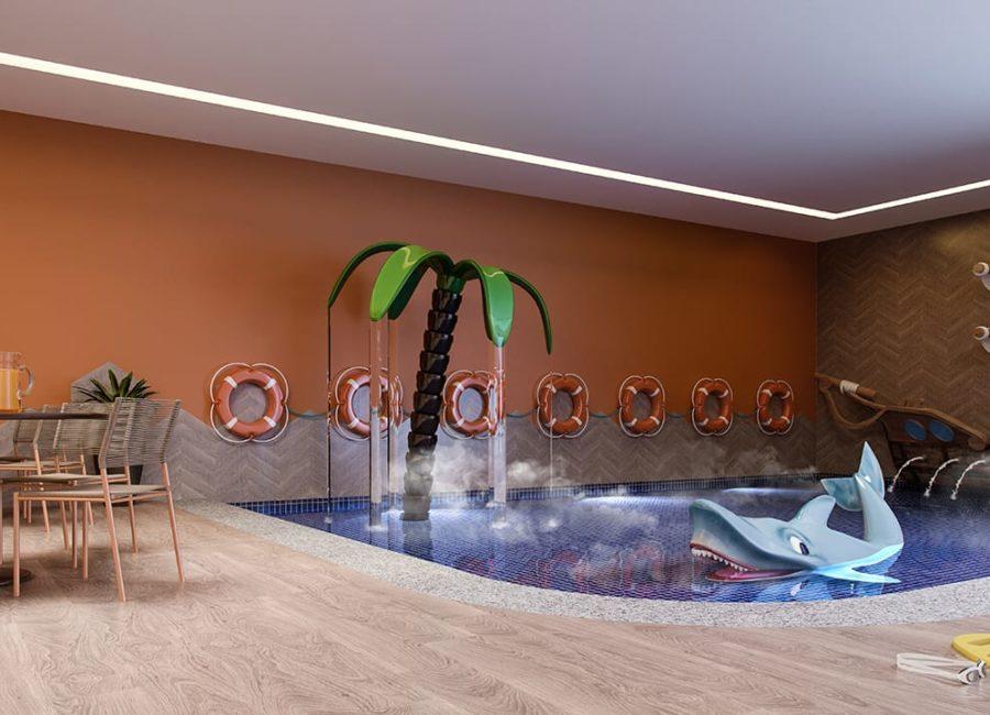 Laghetto Hotéis - Perspectivas Golden Gramado Resort (24)
