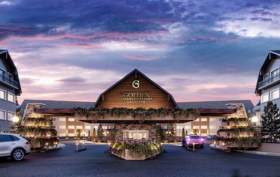 Laghetto Hotéis - Perspectivas Golden Gramado Resort