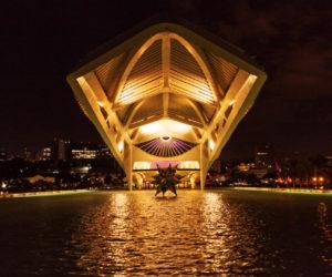 Museu do Amanhã - Praça Mauá - Rio de janeiro - Foto: Eduardo Almeida @eduardoalmeidafotografia
