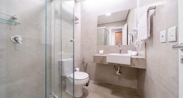 Luxo Solteiro - Hotel Laghetto Viverone Rio Grande 2