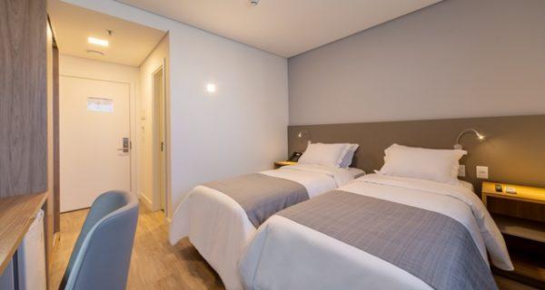 Luxo Solteiro - Hotel Laghetto Viverone Rio Grande