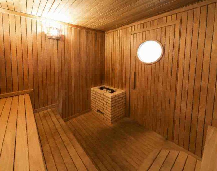 Sauna Bento