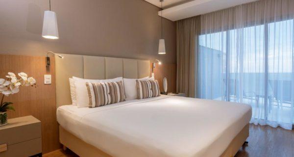 Suíte 2 ambientes - Hotel Laghetto Stilo Barra Rio 3