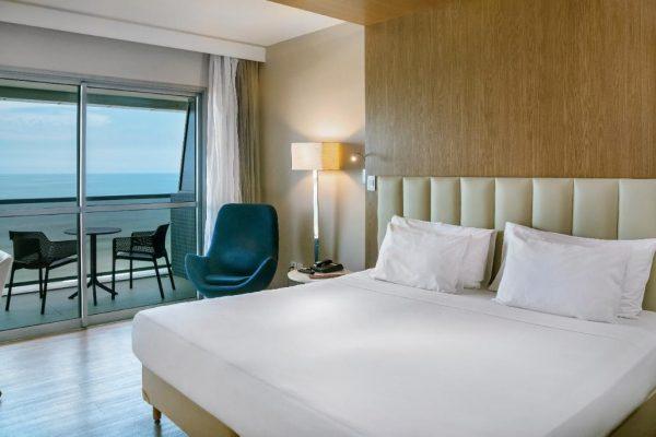 Suíte 2 ambientes - Hotel Laghetto Stilo Barra Rio 5