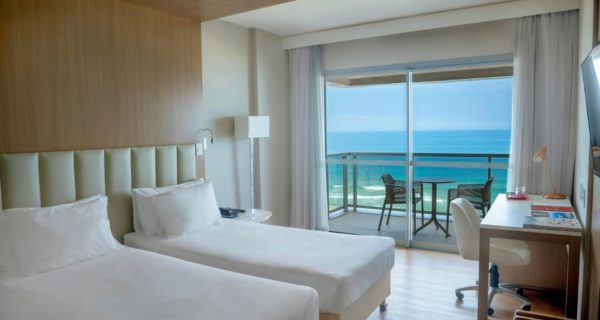 Suíte 2 ambientes - Hotel Laghetto Stilo Barra Rio