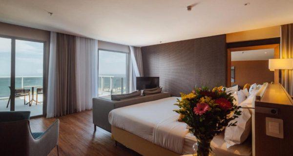 Suíte - Hotel Laghetto Stilo Barra Rio 2