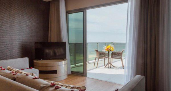 Suíte - Hotel Laghetto Stilo Barra Rio 3