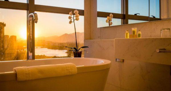 Suíte - Hotel Laghetto Stilo Barra Rio 9