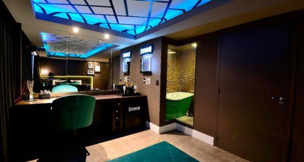 Suite Las Vegas - Laghetto Viverone Moinhos
