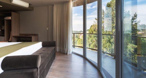 Suite Premium Banheira - Laghetto Allegro Pedras Altas