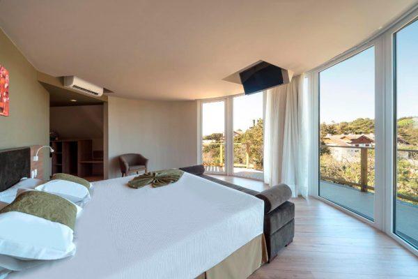 Suite Premium - Laghetto Allegro Pedras Altas